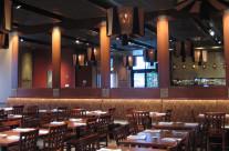 Taza Dining Room