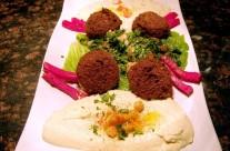 Taza Vegetarian